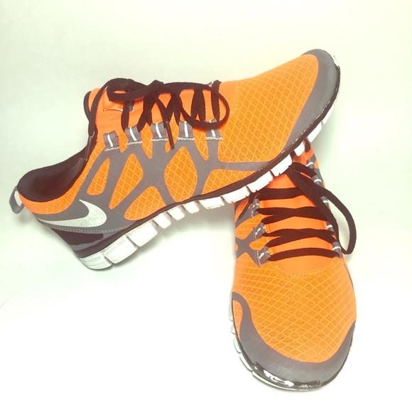 buy popular b6722 36965 Nike Free Run 2 ID Shoes Mens Size 11.5 Wide. M 5a6b4ff900450f8498caec1e